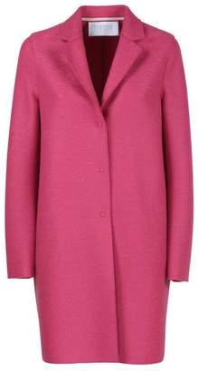Harris Wharf London Harris Warf London Classic Coat