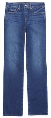 NYDJ Marilyn High Waist Stretch Straight Leg Jeans