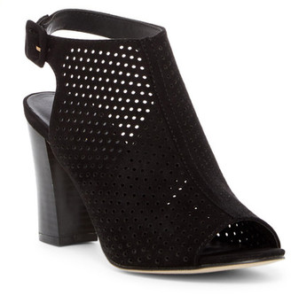 Madden Girl Beckie C Perforated Bootie $59 thestylecure.com
