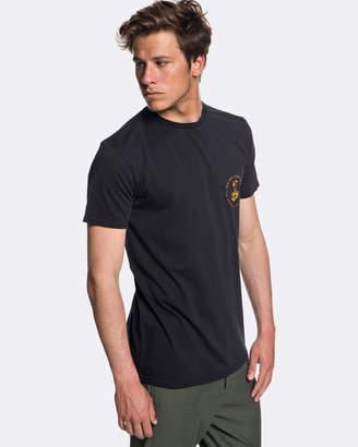 Quiksilver Mens Deadly Taste T Shirt