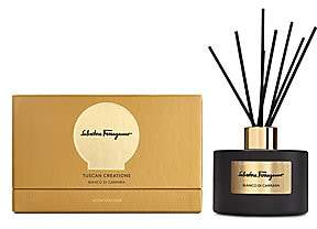 Salvatore Ferragamo Tuscan Creations Bianco Di Carrara Eau de Parfum Reed Diffuser