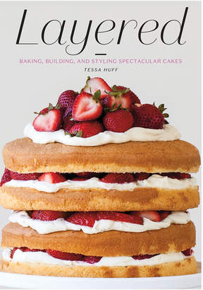 Abrams Layered: Baking, Building, and Styling Spectacular Cakes