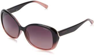 Polaroid Sunglasses Women's Pld4023s Oval Sunglasses