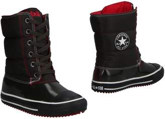 Converse Ankle boots - Item 11500408BD