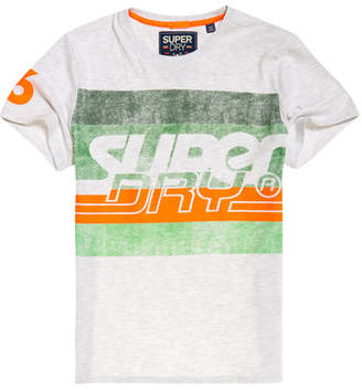Superdry Rivine Stripe T-Shirt