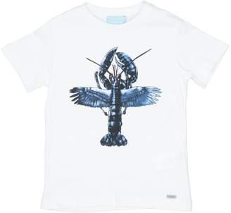 Lanvin T-shirts - Item 12350834FL