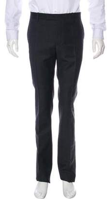 Marni Wool Dress Pants