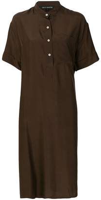 Ter Et Bantine short-sleeve shirt dress