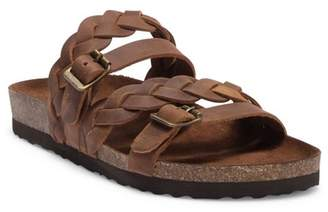 White Mountain Footwear Holland Sandal