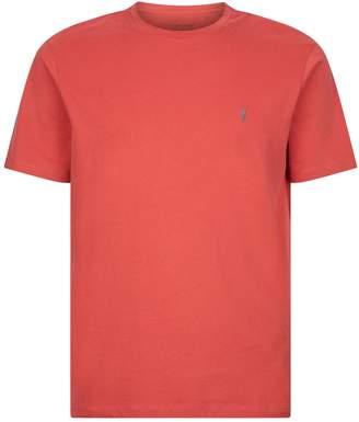 AllSaints Brace Tonic Crew Neck T-Shirt