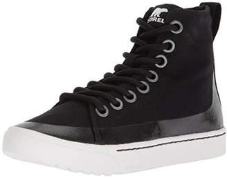 Sorel Women's CAMPSNEAK Chukka Sneaker