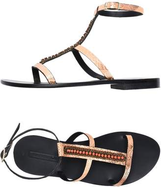 Nanni Sandals