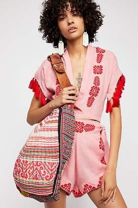 Tricia Fix Thai Hmong Bag