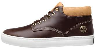 Timberland Mens Adventure 2.0 Cupsole Chukka Boots Mid Brown