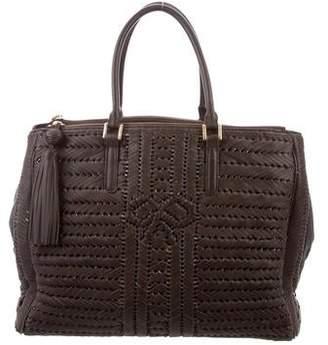 Anya Hindmarch Sydney Leather Bag