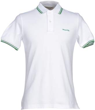 Manuel Ritz Polo shirts