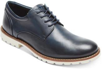Rockport Men's Colben Plain-Toe Oxfords Men's Shoes