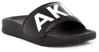 AKID Aston Slide Sandal (Toddler, Little Kid, & Big Kid)