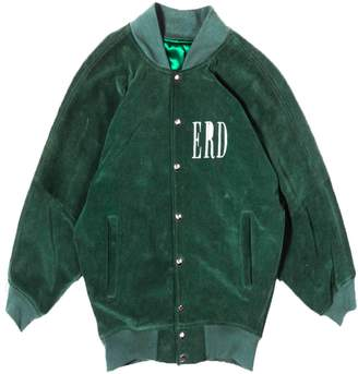 Enfants Riches Deprimes self destructive bomber jacket