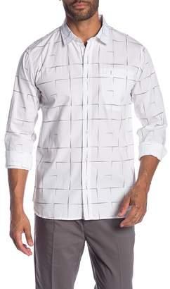 Tavik Porter Button Up Shirt