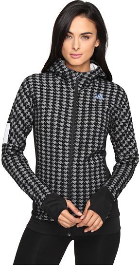 adidasadidas Ultra Energy Houndstooth Jacket