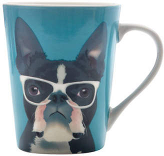 Maxwell & Williams Mob Fred Porcelain Mug Set
