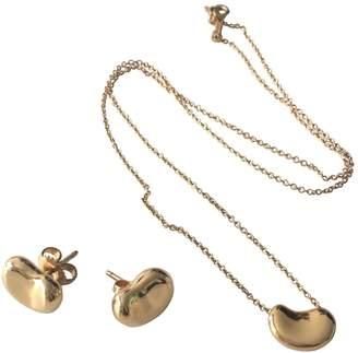 a0fa0c3b9 Tiffany & Co. Elsa Peretti Yellow Yellow gold Jewellery sets
