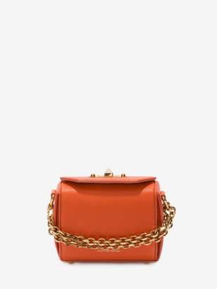 Alexander McQueen Box Bag 16