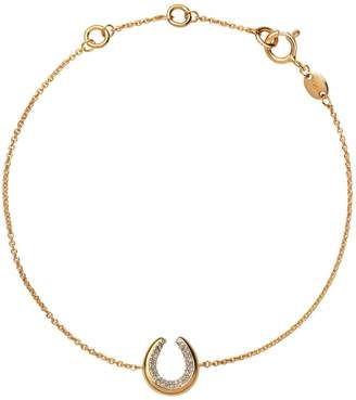 Links of London Ascot Horsehoe Bracelet