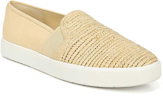 Vince Blair Woven Flat Sneakers
