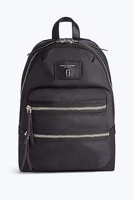 CONTEMPORARY Nylon Biker Backpack