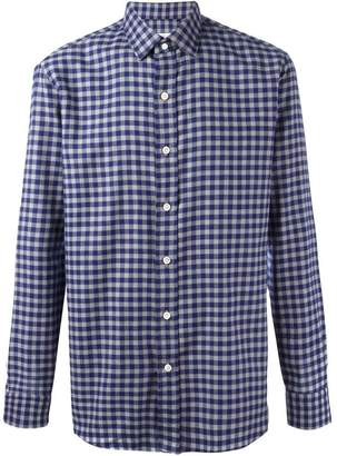 Salvatore Piccolo 'Close' shirt