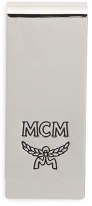 MCM Visetos Brass Money Clip