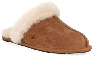 UGG Scuffette Shearling Slide Slipper