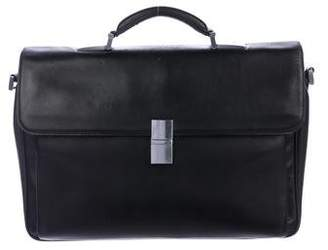 Porsche Design P'2000 Leather Briefcase