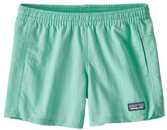 Patagonia Girls' BaggiesTM Shorts