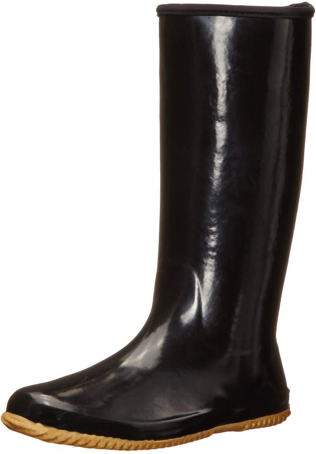 Chooka Women's Solid Packable Rain Boot