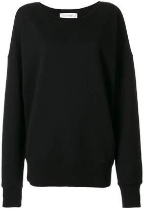 Faith Connexion loose fit sweatshirt