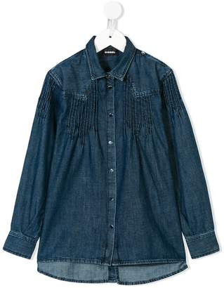 Diesel Cammy denim shirt