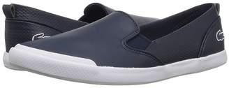 Lacoste Lancelle Slip-On 118 1 Women's Shoes