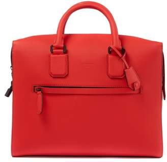 Harry's of London Eaton Single Zip Business Case