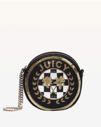 Juicy Couture Patterson Crossbody