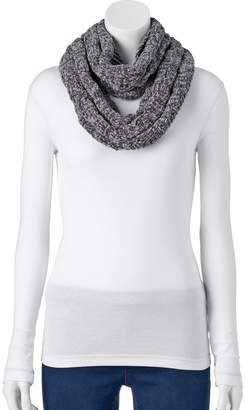 Sonoma Goods For Life Women's SONOMA Goods for Life Cable-Knit Chenille Infinity Scarf