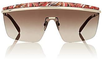 Pucci WOMEN'S EP0007 SUNGLASSES - PINK