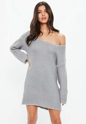 Missguided Knitted Cricket Jumper Dress 2018 Unisex Countdown Package Cheap Online Buy Online With Paypal Free Shipping With Credit Card In China Online PPFZOqfj