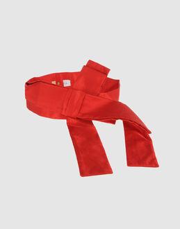 BLUGIRL BLUMARINE Belts