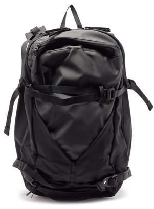 Peak Performance Vertical M Ski Backpack - Mens - Black