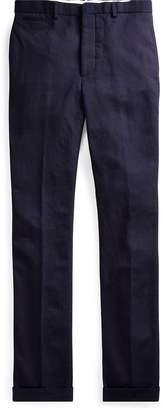 Ralph Lauren Slim Fit Corduroy Suit Trouser