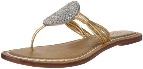 Bernardo Women's Must Stone Flat Sandal
