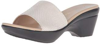 Athena Alexander Women's Lorie Wedge Sandal
